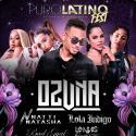 Cartel Puro Latino Fest 2020