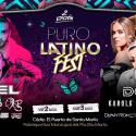 Cartel Puro Latino Fest 2019
