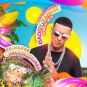 Cartel Reggaeton Beach Festival (Benidorm) 2020