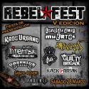 Cartel Rebel Fest 2020