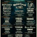 Cartel Resurrection Fest 2015