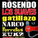 Cartel Rivas Rock 2014