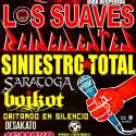 Cartel Rivas Rock 2015