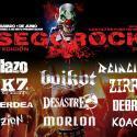 Cartel Sego Rock 2019