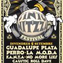 Cartel Sintonitzza Festival 2014