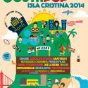Cartel South Pop Festival 2014 (Isla Cristina)