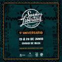 Cartel Festival Sueños de Libertad 2020