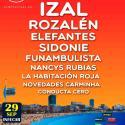 Cartel Gran Canaria SUM Festival 2018