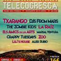 Cartel Telecogresca 2015