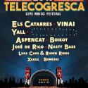 Cartel Telecogresca 2016