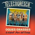 Cartel Telecogresca 2019