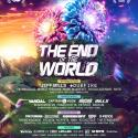 Cartel The End of the World Festival 2019