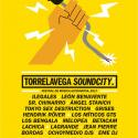 Cartel Torrelavega Sound City 2017