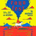 Cartel Truenorayo Fest 2018