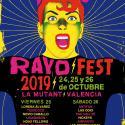 Cartel Truenorayo Fest 2019