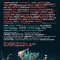 Cartel Viña Rock 2017