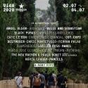 Cartel Vida Festival 2020