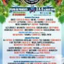 Cartel Weekend Beach Festival 2014