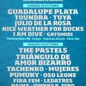 Cartel Deleste Festival 2013