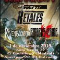 Cartel Zombie War Fest 2019