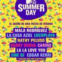 Cartel MTV Summer Day 2020