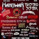 Cartel Rock Fest BCN 2014