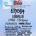 Cartel Bull Music Festival 2017