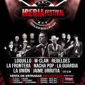 Cartel Iberia Festival 2013
