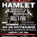 Cartel Asaco Metal Fest 2012