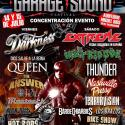 Cartel Garage Sound Fest 2017
