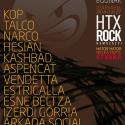 Cartel Hatortxu Rock 2014