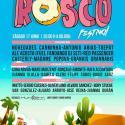 Cartel Rosco Festival 2017