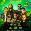 Cartel Primavera Flow Fest 2020