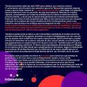 Cartel Interestelar Sevilla 2020