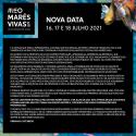 Cartel MEO Marés Vivas 2020