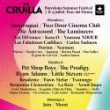 Cartel Cruïlla Barcelona 2017