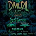 Cartel Dimetal Fest 2019