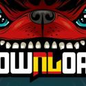 Logo Download Festival Madrid 2017