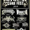 Cartel Extreme Core Fest 2019