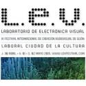 Logo L.E.V. 2015