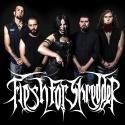 Flesh For Shredder