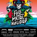 Cartel Full Metal Holiday 2018