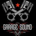 Logo Garage Sound Fest 2017