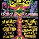 Cartel Gasteiz Calling 2019