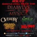 Cartel Halloween Metal Fest 2016