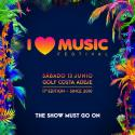 Cartel I Love Music Festival 2020