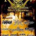 Cartel Iberian Warriors Metal Fest 2021