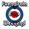 Logo Fuengirola Pop Weekend 2015