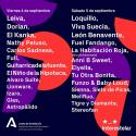 Cartel Interestelar Sevilla 2020