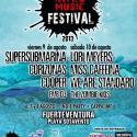 Cartel Intro Music Festival 2013
